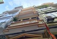 Cho thuê nhà nguyên căn phố Phan Văn Trường: DT 45m2x 5 tầng, MT4.6m, giá 20tr