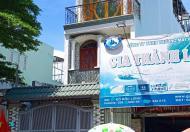 Bán nhà mặt tiền đường Đô Đốc Long, quận Tân Phú, 87m2, 11.8 tỷ