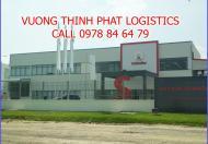 Cho thuê kho xưởng 6.700m2 Bạch Đằng, Tân Bình, giáp Hoàng Minh Giám, khu sân bay