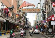 Mặt tiền phố Tây Bùi Viện-mặt tiền 6m-Kinh doanh hiệu suất cao-Giá Mềm-LH:0786961692.