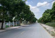 Bán mảnh đất 95m2 trung tâm ngã 3 TT Thường Tín, đường rộng 4m