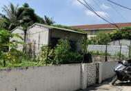Bán mảnh đất 87m2 Nội Thôn, Vân Tảo, Thường Tín, lô góc nở hậu giá 10tr/m2