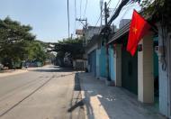 Bán nhà 3T MT đường Thuỷ Lợi, P.PLA, Quận 9. 156m2