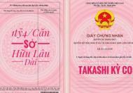 Mua căn hộ biển Takashi 1.39 tỷ sở hữu lâu dài quý khách được hưởng những ưu đãi gì?