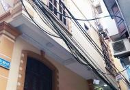 Cần cho thuê nhà ở ngõ 102 Kim Ngưu,quận Hai Bà Trưng, Hà Nội