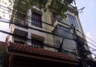 Bán nhà 3 tầng ngõ đường Bái - Phường lộc vượng - tp nam định