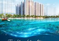 Chỉ từ 2.5 tỷ sở hữu ngay căn hộ 2PN+1 64m2 lô góc - Imperia Smart City