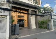 Bán nhà MT P Nguyễn Thái Bình 8x19m khu tài chính ngân hàng giá 75 tỷ