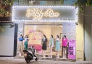 Sang nhượng cửa hàng tại 83 Nguyễn Khang ví trí đẹp giá rẻ nhất phố luôn.