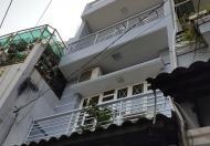 [Bán nhà] Đường Số 6, Bình Tân, dt 4.3x18m, giá 5 tỷ 600 tr, LH 0794722843