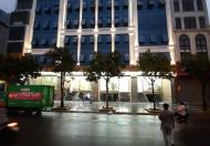 Cho thuê mặt bằng kinh doanh phố Trần Vỹ giá hỗ trợ mùa dịch 28tr/tháng dt 130m2