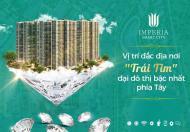 Bán gấp căn hộ Studio chung cư Imperia Smart City 31.9m2 giá chỉ 1.2 tỷ