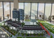 Chỉ 1 tỷ 9 sở hữu ngay nhà phố 5 tầng view hồ ở TP. Phan Rang