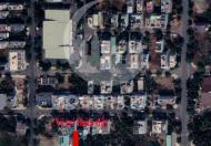 Chủ gửi bán đất nền quận 2 , Dt : 90m2 , hướng bắc, giá 15,48tỷ ,chính chủ , sổ riêng