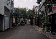 Bán nhà HXH Nguyễn Oanh, 78m2, siêu hiếm có 1-0-2, ngay chợ Căn Cứ, 5.7 tỷ.