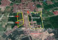 Cần bán nhanh chung cư Thanh Bình, Bắc Ninh. toà ct3, tầng 12, căn 02, diện tích 78m, giá bán 1.0x