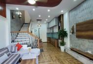 Bán nhà 2 mê 2 tầng mới xây 100% Đường Trần Cao Vân, Xuân Hà, Thanh Khê, Đà Nẵng.