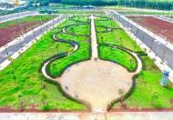 ĐẤT NỀN S.Ổ Đ.Ỏ ngay trung tâm TP Buôn Ma Thuột- Khu đô thị Ân Phú. Giá từ chủ đầu tư