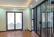 Chủ cần bán nhà 5 tầng, phong cách châu Âu, phố Kim Giang
