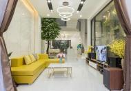 Bán Nhà An Dương Vương - Nhà MớiI Tinh - ĐẸP LUNG LINH - 35m2 - 2xty