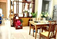 Dịch nghỉ dạy cần bán lỗ CC Khang Gia Tân Hươngn 55,8m2 2PN, 1,190 (TL)
