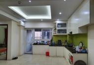 Cho thuê chung cư Vinaconex 7 Mỹ Đình, 100m2, 3 phòng ngủ đồ cơ bản 10 tr/th