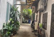 Bán đất 30m2 tặng nhà Minh Khai, phố mở rộng siêu thoáng, Hơn 2 tỷ
