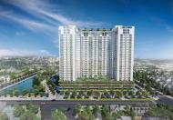 Bán căn hộ Ecolife Căn 2PN 60m2 Giá chỉ từ 21tr/m2