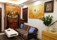 Sẽ rất may mắn khi sở hữu căn chung cư diện tích 60m2,đầy đủ nội thất ở Khương Đình Thanh Xuân.