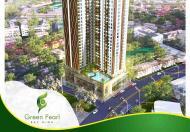 Cần bán gấp 3 suất ngoại giao chung cư cao cấp Green Pearl Bắc Ninh