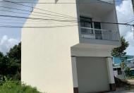 Cần bán nhà mới đẹp 100% , 1 trệt 2 lầu nằm trong kdc Đồng Tâm, P.6 , TP. Tân An, Long An