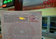 Chính chủ bán lô đất vị trí đắc địa tại Xã Sen Chiểu, Huyện Phúc Thọ, TP Hà Nội