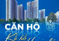 Suất ngoại giao đặc biệt Rose Town 79 Ngọc Hồi, ưu đãi khủng nhất tháng, CK 5%. LH 0961822892