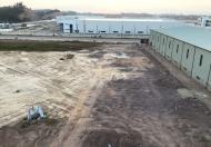 Chỉ còn 3 căn tại cổng KCN rộng 550ha hơn 1 tỷ cả nhà và đất