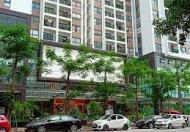 Cho thuê căn hộ chung cư tại Five Star Kim Giang DT80m2 Giá 11 tr/th LH 0913222065