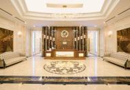 Cho thuê Căn Hộ Khách Sạn Cao Cấp tại trung tâm Đống Đa- 27 Thái Thịnh