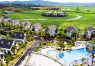 Đầu tư sinh lời mùa dịch tại Vườn Vua Resort - Thiên đường nghỉ dưỡng Khoáng Nóng giữa lòng Sen