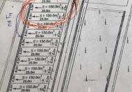 Chính chủ cần bán 2 lô đất liền kệ tại địa chỉ thôn 4 - Xuân Du- Như Thanh- Thanh Hoá.