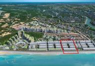 Nhỉnh 3 tỷ sở hữu vĩnh viễn 90m2 đất nền mặt biển Phan Thiết, không bắt xây