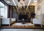 Nhà biệt thự , 4 lầu, Bình Thạnh , giá 14.5 tỷ.
