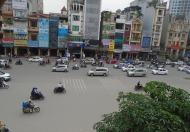 Bán nhà Trường Chinh Thanh Xuân Lô góc Sát Phố KD đỉnh 89m2x5T MT11.5m 15.8Tỷ