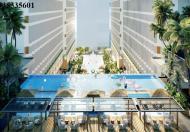 Chỉ 5% mỗi tháng - Cơ hội sở hữu căn hộ nghỉ dưỡng biển trực diện tại Mũi Né Phan Thiết