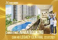 Căn hộ cao cấp tại Thuận An, Bình Dưong giá 900tr/căn
