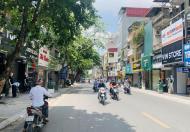 Bán nhà MP Bạch Mai 21,5 Tỷ, 60m2, 5 tầng kinh doanh sầm uất