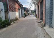 Đất Bắc Cầu Long Biên mặt ngõ thông đường ô tô tránh