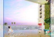 Bán căn 2 ngủ cửa chính Đông Nam diện tích 70m2 tầng 8 đến 12 giá chỉ 1 tỷ 6