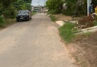 Bán đất tại Xã Minh Thành, Chơn Thành, Bình Phước diện tích 275m2  giá 900 Triệu