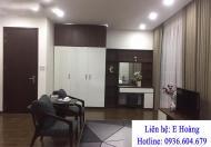 Cho thuê căn hộ cao cấp khu Ngô Gia Tự, Thành Tô,  Hải An, Hải Phòng.