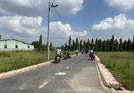 Khu dân cư mới thuộc phường Hố Nai, thành phố Biên Hoà Đồng Nai