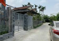 Cần Bán Lô Đất Tiềm Năng Đầu Tư hoặc Định Cư Lâu Dài tại Phú Mỹ, Huế